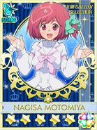 GALAXY CINDERELLA OF GALAXY SELECTION ROUND 10 NAGISA FULL