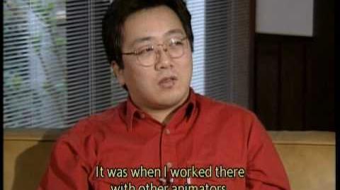 Interview with Akira creator Katsuhiro Otomo (2 4)