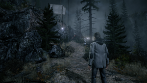 Alan wake xbox360 vs pc shot01 xbox360