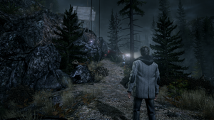 Alan wake xbox360 vs pc shot01 pc