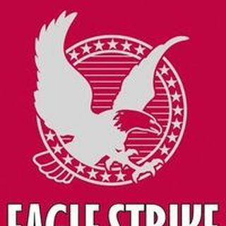 alex rider eagle strike pdf