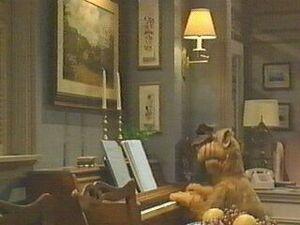 Alf-piano