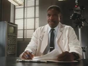 Dr. Stanley