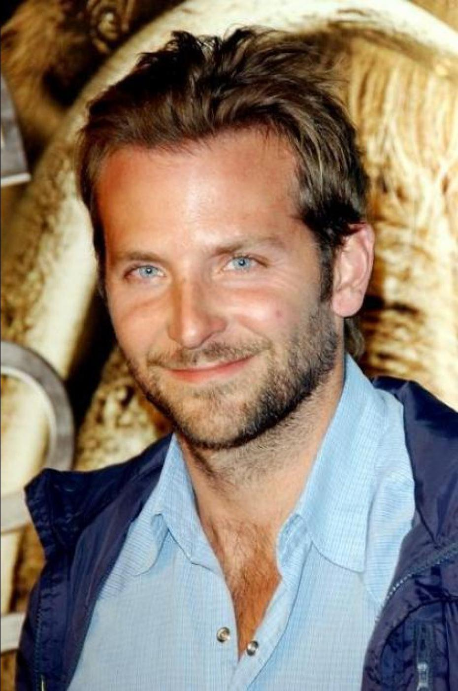 Bradley-cooper Bradley Cooper