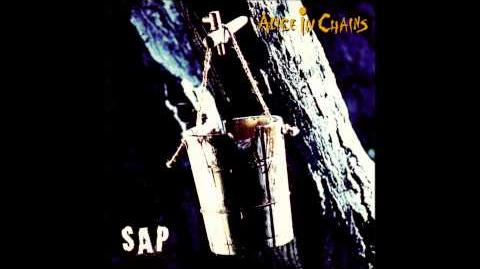 Alice In Chains - SAP (Full Album) HD