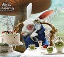 El Conejo Blanco