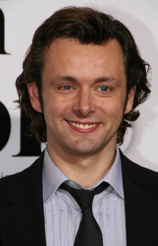 michael sheen young