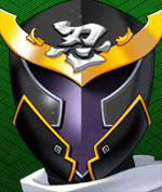 Sengoku Rance - Ninja Five - Black