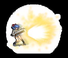 Maria Canon Attack