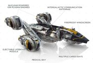 Prometheus Ship3