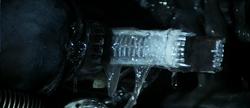 Alien Inner Jaws