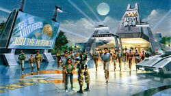 Aliens 3D-1