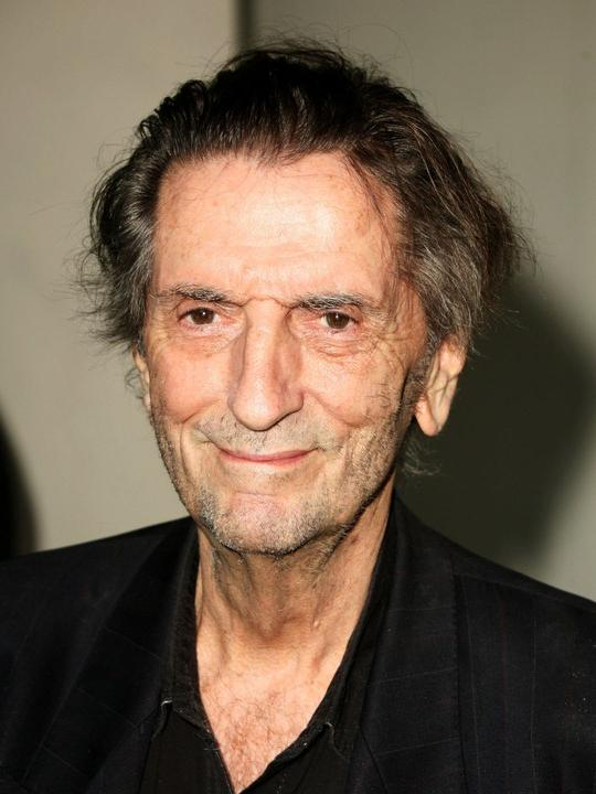 harry dean stanton wife