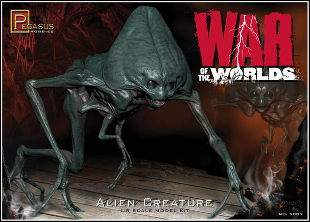 File:War of the Worlds 2005 Alien Creature kit.jpg