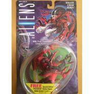Aliens Killer Crab