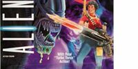 Kenner Aliens Action Figure Line