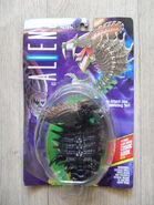 Aliens Snake