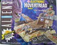 Aliens Electronic Hovertread