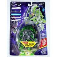 Aliens Mantis