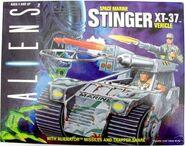 Aliens Stinger XT-37