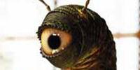 Unidentified one-eyed species (Men In Black II)
