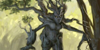 Dryad (The Troop)
