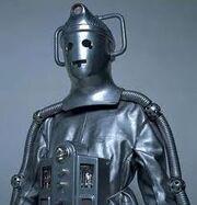 Cyberman oooold