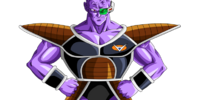 Ginyu's species
