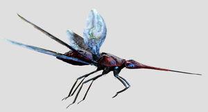 Dragonflyev