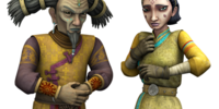 Ming Po
