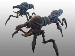 Blister-Blaster Bug