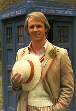 FifthDoctor