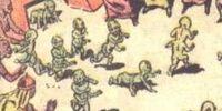 Green Martian (Edgar Rice Burroughs)
