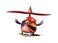 Bird Copter