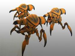 Blaster Bug