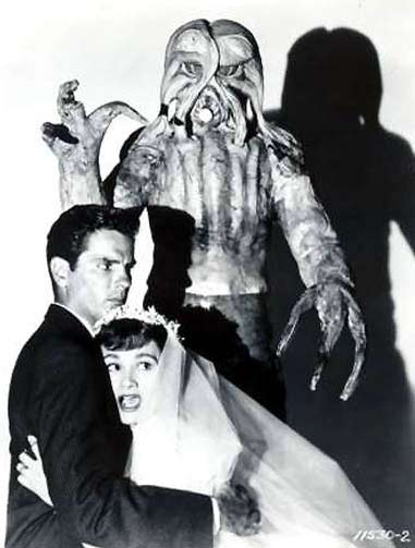Image result for i married a monster from outer space