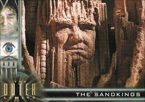 Sandking Idol
