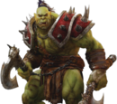 Orc (Warcraft)