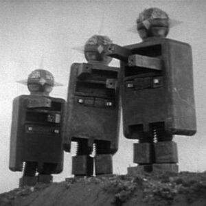Quarks.DoctorWho