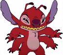 Leroy (Lilo & Stitch)