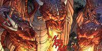 Fillian Dragon