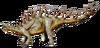 Kentrosaurus NT
