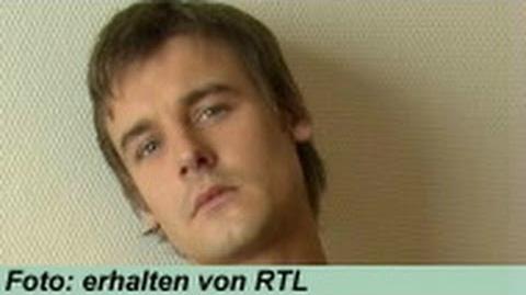 """""""Alles was zählt"""" Roman (Dennis Grabosch) im Interview"""