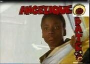 Angelique Bates