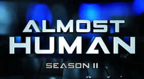 Almost Human - Episode - Placeholder 01