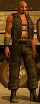Al-Samad Lieutenant