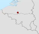 Brussel (land) (Vier oorlogen)