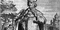 Cnut III of Anglia (The Kalmar Union)