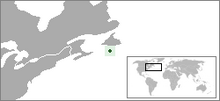 LocationSaint-PierreAndMiquelon
