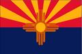 Arizonal Flag